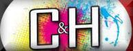 Banner C&H Textildruck